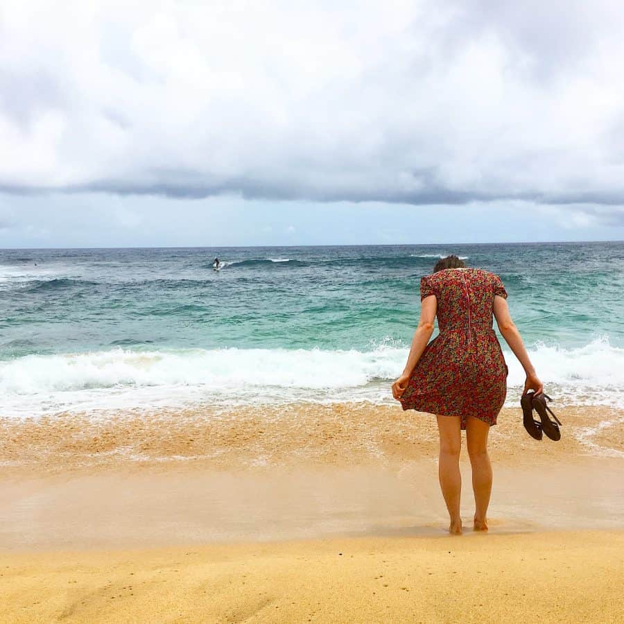 The Wanderlust Guide: Oahu, Hawaii