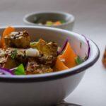 The Basics: Tofu 3 Ways (vegan + gf)