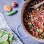 Warming Bean Chili