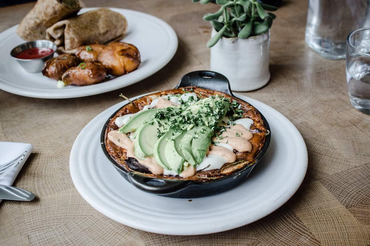 Where to Eat Vegan in San Diego - Cafe Gratitude