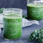 Cleansing Green Juice (vegan & gf)